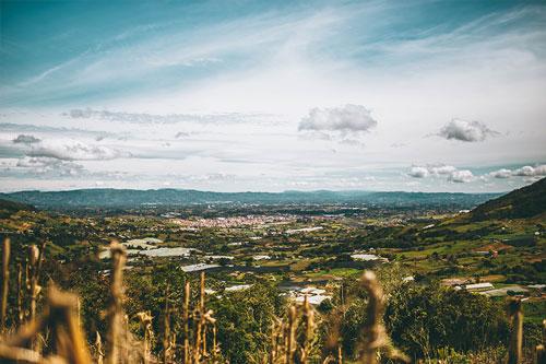 DRMI Cerros de San Nicolás: Área protegida para la vida